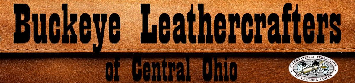Buckeye Leathercrafters of Central Ohio